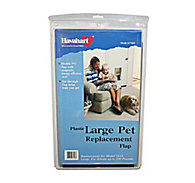 Havahart® Large Plastic Dog Door Replacement Door Flap