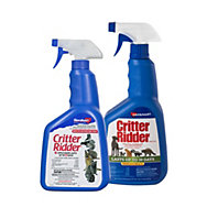 Critter Ridder® Animal Repellent - Ready to Use Spray