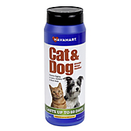 Cat & Dog Granular Repellent - Model #CD1LB