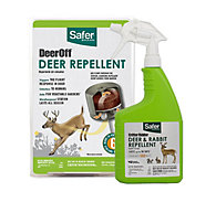 Deer Repellent Kit