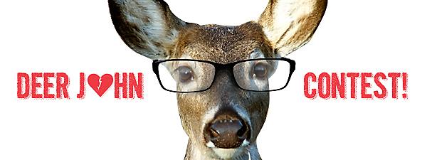 Havahart® Deer John Contest