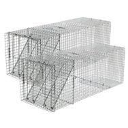 Havahart® X-Large 1-Door Trap - 2 Pack