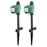 2 Pack - Havahart® Spray Away®  - Motion Activated Sprinkler Repellent