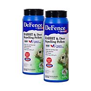 DeFence® Rabbit Repellent Granular 1.25 lb - 2 Pack
