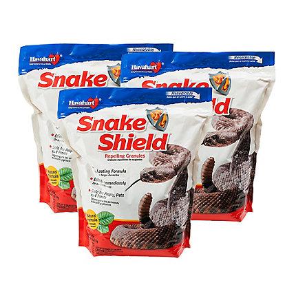 Havahart® Snake Shield™ Snake Repellent Granular 4 lb - 3 Pack