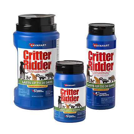 Critter Ridder® Animal Repellent Granular