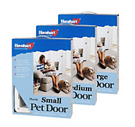 Havahart® Plastic Dog Door