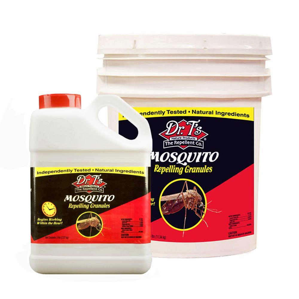 best mosquito repellent mosquito repelling granules havahart