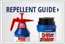 Repellent Guide