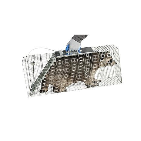 Secure Trapping for Your Protection