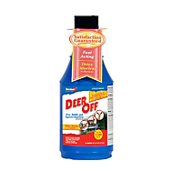 Deer Off® Deer & Rabbit Repellent Concentrate - 16 oz