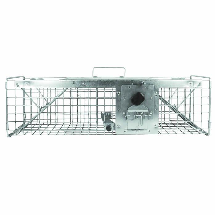 Havahart 174 Medium 2 Door Safe Release Live Animal Cage Trap