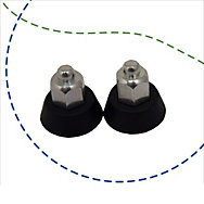 Havahart® Wireless Short Probes for Collar