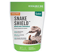 Safer® Brand Snake Shield™ Snake Repellent - 4 lb