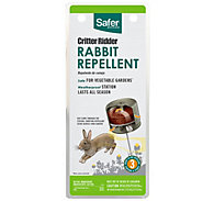 Safer® Brand Critter Ridder® Rabbit Repelling Stations - 3 Pack