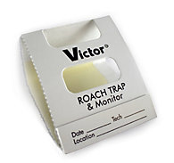 Victor® Roach and Insect Glue Trap Monitor