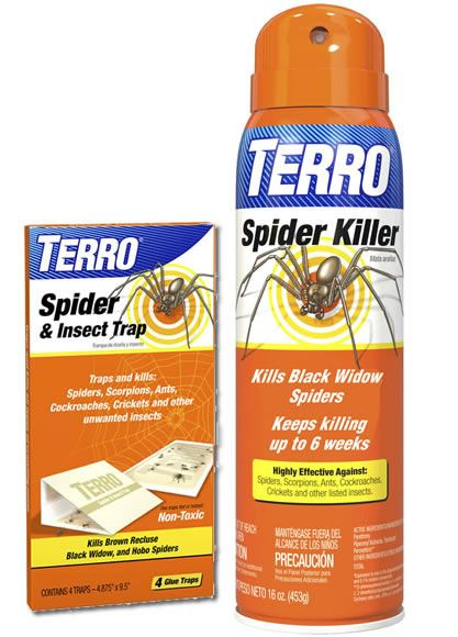 Brown recluse spider facts brown recluse spide control for How to stop spiders coming in your house