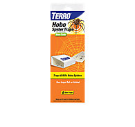 TERRO® Hobo Spider Trap - 6 Pack