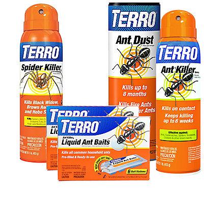 TERRO® Spring Kit