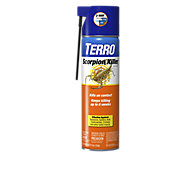 TERRO® Scorpion Killer Spray - 6 Pack