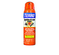TERRO® Spider & Ant Killer - 6 Pack