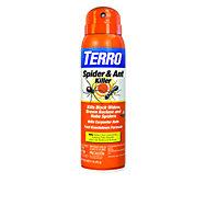 TERRO® Spider & Ant Killer - 6 Pack