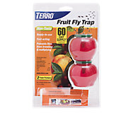 TERRO® Fruit Fly Trap - 24 Pack