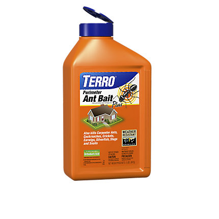 TERRO® Perimeter Ant Bait Plus - 12 Pack