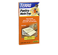 TERRO® Pantry Moth Traps - 6 Pack
