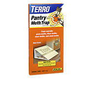 TERRO® Pantry Moth Traps - 12 Pack