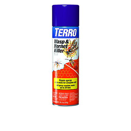 TERRO® Wasp & Hornet Killer - 6 Pack