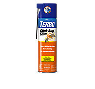 TERRO® Stink Bug Killer - Aerosol Spray - 6 Pack