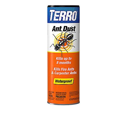 TERRO® Ant Dust - 6 Pack