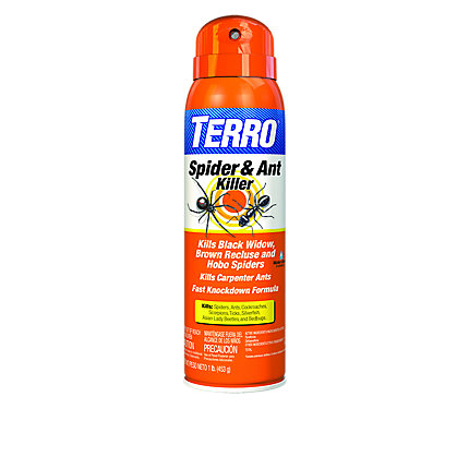 TERRO® Spider & Ant Killer