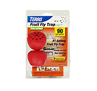TERRO® Fruit Fly Trap - 12 Pack