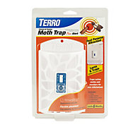 TERRO® Closet and Pantry Moth Trap Plus Alert