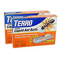 TERRO® Liquid Ant Baits - 2 Pack