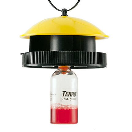 TERRO® Wasp & Fly Trap Plus Fruit Fly | T514 | terro com