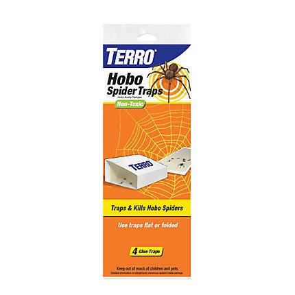 1; 2  sc 1 st  Terro & TERRO® Hobo Spider Trap | Model T293