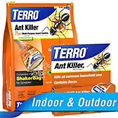 TERRO® Indoor And Outdoor Ant Killer Plus Combo