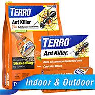 TERRO® Indoor And Outdoor Ant Killer Plus Combo