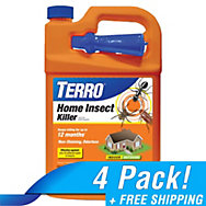 TERRO® Home Insect Killer - 4 Pack