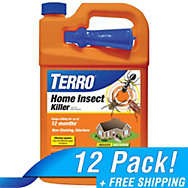 TERRO® Home Insect Killer - 12 Pack
