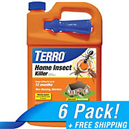 TERRO® Home Insect Killer - 6 Pack