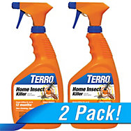 TERRO® Home Insect Killer - 2 Pack