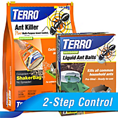 TERRO® Outdoor Ant Killer Combo