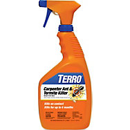 TERRO® Carpenter Ant & Termite Killer Ready-to-Use