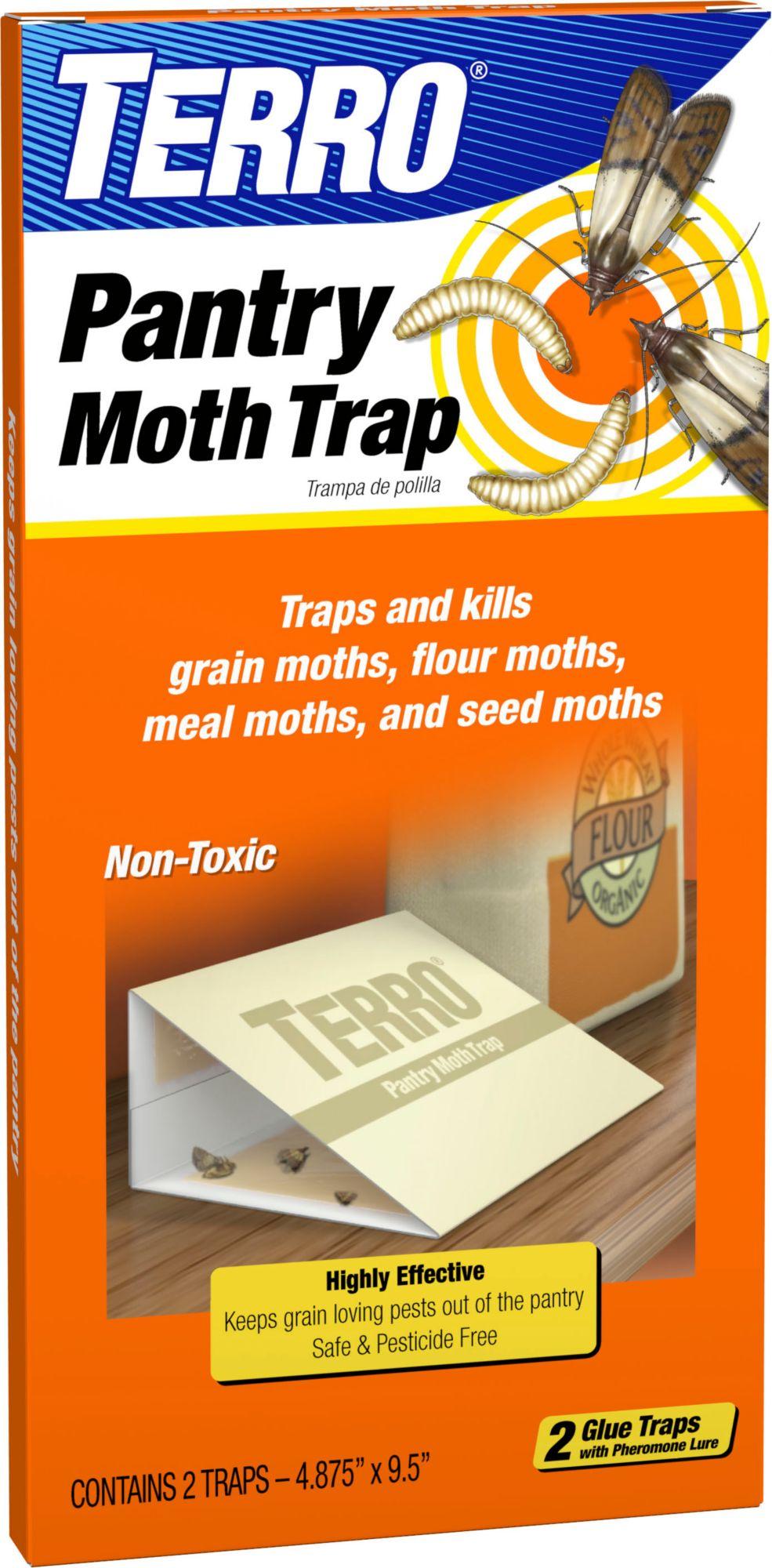Terro 174 Pantry Moth Traps Model T2900