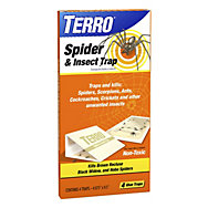 TERRO® Spider & Insect Trap