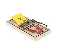 Victor® Easy Set® Rat Trap - 180 Traps